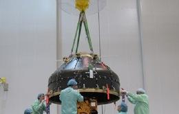 Vệ tinh viễn thám của Việt Nam sẵn sàng vào quỹ đạo