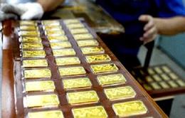 Hôm nay (3/5), đấu thầu tiếp 26.000 lượng vàng