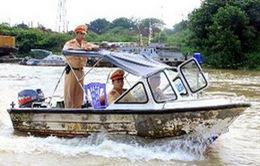 Tăng cường kiểm tra xử lý phương tiện thủy chở khách