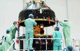 Hôm nay (4/5), phóng vệ tinh viễn thám VNREDSat-1