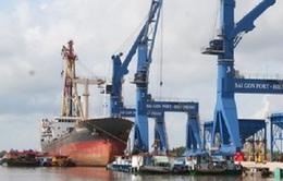 Cảng Sài Gòn - Hiệp Phước đón chuyến tàu đầu tiên