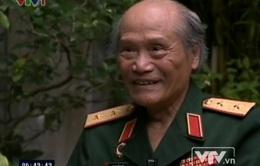 Trung Tướng Phạm Hồng Cư kể chuyện Điện Biên Phủ