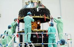 Hôm nay (7/5), dự kiến phóng vệ tinh VNREDSat-1