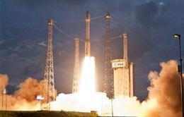 Đã bắt được tín hiệu của vệ tinh VNREDSat-1