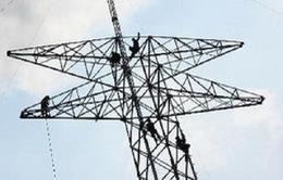 EVN đưa vào vận hành thêm 8 tổ máy phát điện