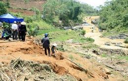 Lào Cai: Tìm thấy thi thể nạn nhân bị lũ cuốn