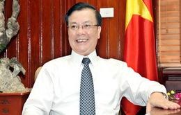 Quốc hội phê chuẩn Bộ trưởng Bộ Tài chính mới