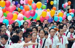 Năm học 2013-2014: Ngày tựu trường sớm nhất là 1/8