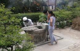"""Thêm một """"làng ung thư"""" tại Quảng Nam"""