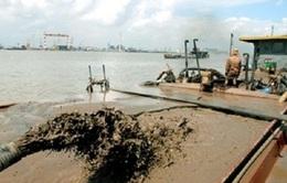 Quảng Bình: Nhức nhối nạn cát tặc