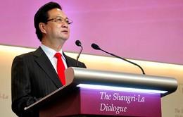 Bài phát biểu của Thủ tướng tiếp tục được đón nhận tích cực