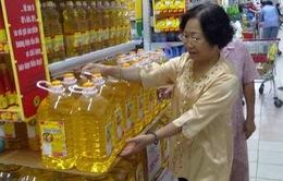 Lúng túng áp dụng biện pháp tự vệ với dầu thực vật