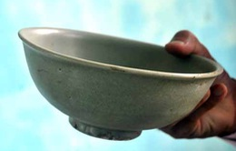 Quảng Ngãi chính thức khai quật khảo cổ tàu đắm