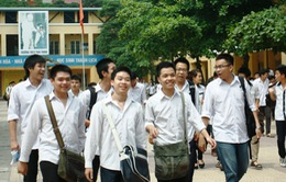 Chậm nhất ngày 18/6 có kết quả thi tốt nghiệp THPT