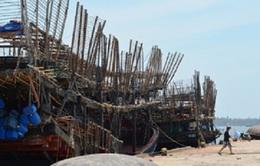 Quảng Nam: Lập hơn 100 tổ, đội tàu cá