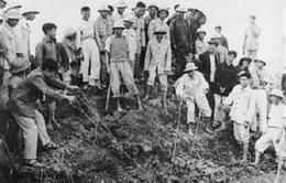 Kỷ niệm 65 năm ngày Bác Hồ kêu gọi thi đua ái quốc