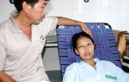 Bệnh nhân bị cắt nhầm thận tiếp tục được hỗ trợ