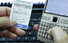Bắt nhóm đối tượng sử dụng mạng Internet chiếm đoạt tài sản