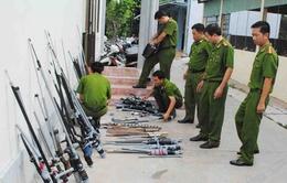 Lỗ hổng trong quản lý súng săn - Tiềm ẩn nhiều nguy cơ