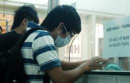 Tiền Giang: 5 cán bộ Sở Tư pháp nhiễm cúm