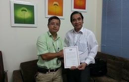 Cộng đồng người Việt tại Đức ủng hộ chương trình TTCE