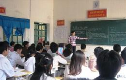 Giảng dạy phòng, chống tham nhũng từ năm học 2013-2014