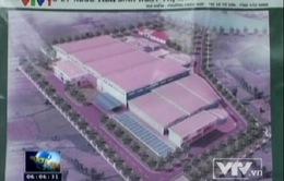 """Công trình PLXH Bắc Ninh: Gần 2 năm vẫn """"dậm chân tại chỗ"""""""