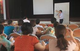 Đào tạo tín chỉ - Bước đột phá mới ở trường CĐ Truyền hình