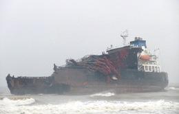 Vụ 4 thợ lặn tử vong: Đã trục vớt được thi thể cuối cùng