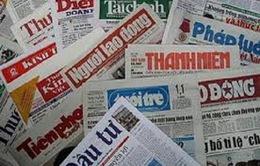 Hôm nay (21/6), ngày Báo chí Cách mạng Việt Nam
