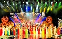Người đẹp xứ Thanh đăng quang Hoa hậu các dân tộc Việt Nam
