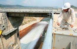 Kiểm tra khẩn độ an toàn đập hồ thủy lợi, thủy điện
