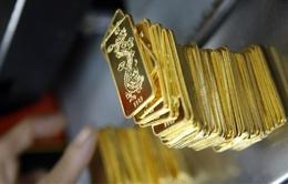 NHNN tiếp tục phiên đấu thầu 40.000 lượng vàng