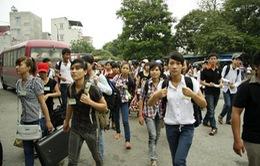 Đà Nẵng: 1.600 chỗ trọ và 3.000 suất ăn miễn phí cho sĩ tử