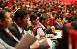 Hôm nay (3/7), ra mắt BCH Hội Nông dân khoá VI