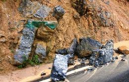 Các tỉnh miền núi phía Bắc đề phòng lũ quét, sạt lở đất
