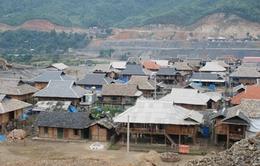 Bổ sung vốn di dân dự án thủy điện Sơn La