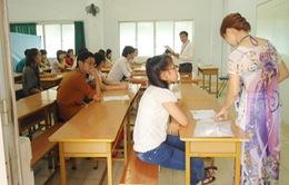 Hôm nay (9/7), bắt đầu kỳ thi ĐH, CĐ đợt 2