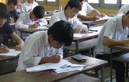 Ngày đầu thi ĐH đợt 2: Hơn 80 thí sinh bị đình chỉ thi