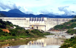 Quảng Nam loại bỏ, dừng 20 dự án thủy điện