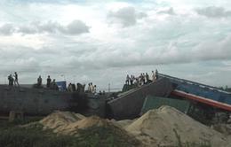 Bộ GTVT đề nghị điều tra TNGT đường sắt ở Hải Dương