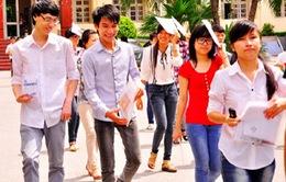 Hôm nay (15/7), hơn 200.000 thí sinh dự thi Cao đẳng