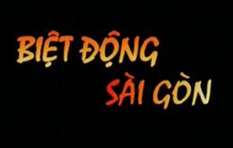 PTL Biệt động Sài Gòn - tập 2: Lời thề ngày độc lập