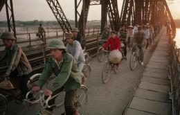 Ngắm ảnh màu hiếm về Việt Nam năm 1989 của nhiếp ảnh gia Mỹ