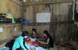 Hỗ trợ học sinh THPT vùng đặc biệt khó khăn