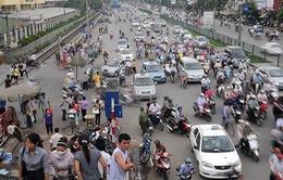 Hà Nội: Sẽ xây dựng điểm đỗ taxi có người điều hành