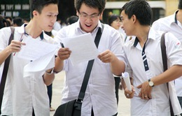 Hơn 20 trường công bố điểm thi đại học