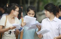 Gần 60 trường ĐH-CĐ công bố điểm thi