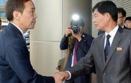 Đàm phán liên Triều về Kaesong tiếp tục thất bại