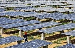 Trung Quốc và EU đạt thỏa thuận về pin Mặt Trời